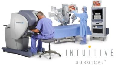 Photo of Intuitive Surgical acquires Schölly Fiberoptic's robotic endoscope business