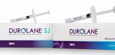 Photo of Bioventus Launches DUROLANE® SJ (1mL) in Australia and New Zealand; Receives Expanded Indications for DUROLANE (3mL)