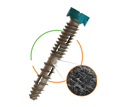 Photo of Cutting Edge Spine Announces FDA 510(K) Clearance of its EVOL-SI Joint Fusion System; Bringing Novel Super Hydrophilic Nano-technology to the Sacral-iliac Fixation Market