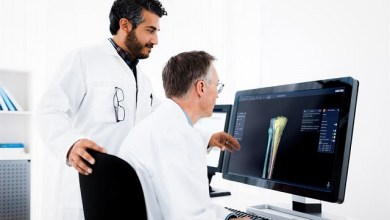 Photo of Sectra Extends its Pre-operative Orthopaedic Solution With DePuy Synthes 3D Templates