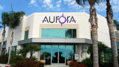 Photo of Aurora Spine Announces New Chief Financial Officer