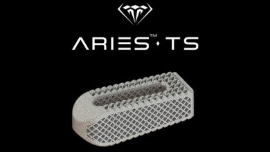 Photo of Osseus Fusion Systems Has Officially Announced the Alpha Launch Of Aries™-TS