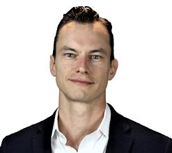 Photo of KICVentures Appoints Jake Lubinski as CEO of NanoFUSE Biologics