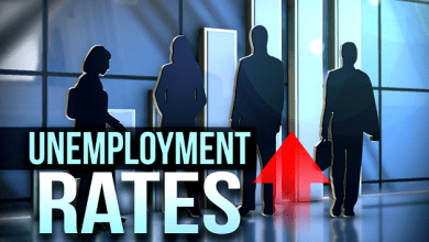 Photo of Biggest Unemployment Surge Ever: Record Weekly Claims Top 3.28 Million