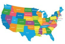 Photo of This is where all 50 states stand on reopening