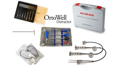 Photo of OrtoWay Creates New Segment in Spinal Field With Next-generation Hydraulically Powered OrtoWell® Distractor