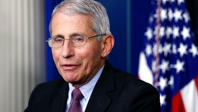 Photo of Fauci, in Senate testimony, warns of new coronavirus 'outbreaks' if states jump 'checkpoints' to reopen