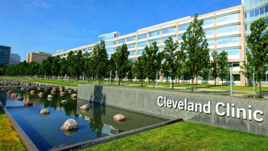 Photo of Cleveland Clinic attributes $39.9 million loss in first quarter 'entirely' to COVID-19