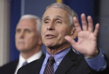 Photo of Coronavirus Is Likely to Generate Telltale Signs, Fauci Says