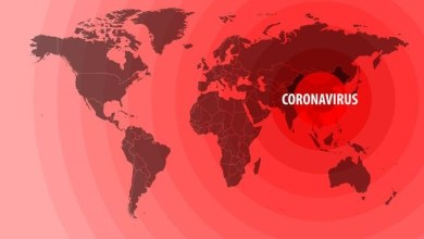 Photo of Coronavirus pandemic: Updates from around the world