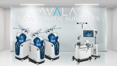 Photo of AVALA Exceeds 1,000 Robotic Surgical Procedures in Under Two Years