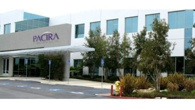 Photo of Pacira BioSciences Announces Conclusion of EXPAREL Agreement with DePuy Synthes