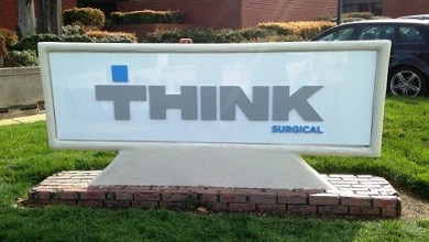 Photo of THINK Surgical and United Orthopedic Announce Collaboration Agreement