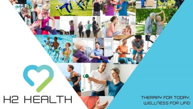 Photo of H2 Health: Uber-Comprehensive Physical Therapy (Part I)