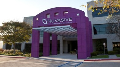 Photo of NuVasive Expands Proprietary Porous PEEK Portfolio with Cohere XLIF Interbody