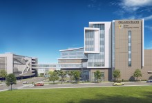 Photo of Orlando Health Starts Construction of New Orthopedic Complex
