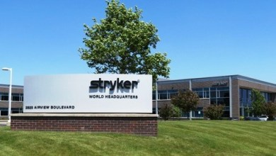 Photo of Stryker announces pricing of $600 million senior notes offering