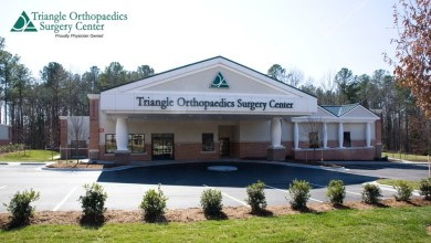 Photo of Triangle Orthopaedics Surgery Center Achieves AAAHC Advanced Orthopaedic Certification