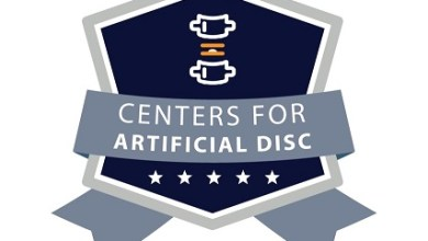 Photo of Top-Trained Spine Surgeons Advise on CentersforArtificialDisc.com When to Consider Artificial Disc Replacement in 2021