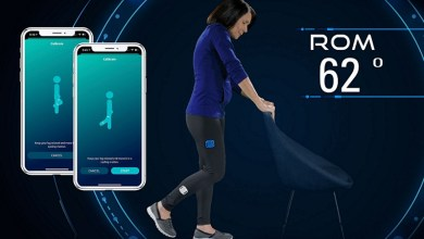 Photo of Exactech Acquires Muvr, Innovative Patient Wearable and Communication Solutions for Orthopaedic Practices