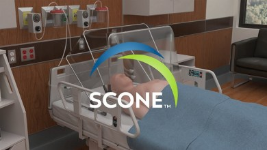 Photo of SCONE Medical Receives FDA Emergency Use Authorization for Novel Aerosol Infection Containment Device