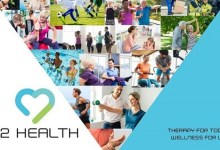 Photo of H2 Health: Uber-Comprehensive Physical Therapy (Part II)
