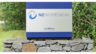 Photo of N2 Biomedical Announces The First Surgical Implant Of A Spinal Device Coated With The Company's Thin, Ion-Assisted Titanium Coating Technology