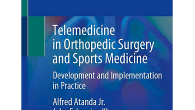 Photo of Nemours Children's Health Orthopedic Surgeons Write New Textbook on Telemedicine in Orthopedics