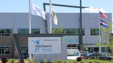 Photo of AlloSource Announces First Patients Implanted With AlloWrap Amniotic Membrane In Clinical Study For Two-Level Anterior Cervical Discectomy And Fusion Procedures