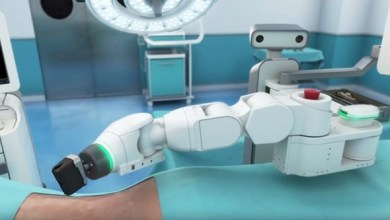 Photo of Surgeons Complete First Procedures Across the U.S. Utilizing Medtronic's Midas Rex™ Drills and Navigated Disc Prep and Interbodies with the Mazor™ Robotic Guidance System