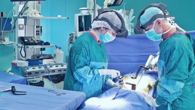 Photo of Augmedics, Augmented Reality Surgical Image Guidance Pioneer, Raises $36 Million in Series C Fundraising