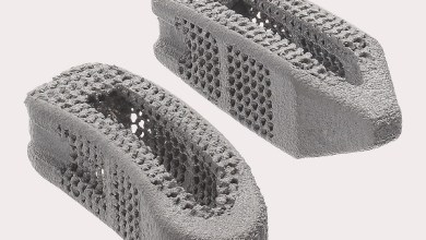 Photo of Orthofix Announces FDA Clearance and First Patient Implant of the 3D-Printed FORZA Titanium TLIF Spacer System with Nanovate Technology