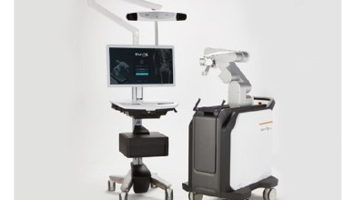 Photo of CUREXO's spinal surgery robot, 'CUVIS-spine' acquired FDA (US) licensing