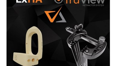Photo of Innovasis announces limited, commercial release of TruView® retractor system and LxHA® interbody made from PEEK-OPTIMA™© HA Enhanced polymer