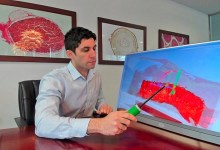 Photo of Xenco Medical Unveils HoloMedX, the First Glasses-Free Holographic Surgical Simulation Platform