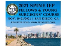 Photo of OrthoSpineNews Teams up with Spine IEP Fellows & Young Surgeons' Course as Official Publication