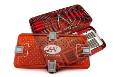 Photo of LongueVue Capital Successfully Exits Zavation Medical Products, a Leading Spinal Implant Platform