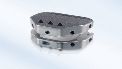 Photo of Aesculap Implant Systems Announces the Long-Term Reporting from its Pivotal IDE Trial for the activL® Artificial Disc