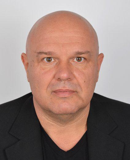 Д-р Владимир Вл. Велков