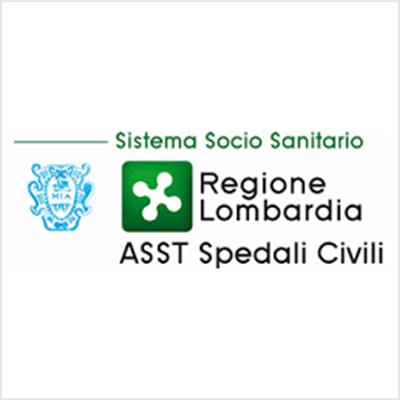 SISTEMA SOCIO SANITARIO REGIONE LOMBARDIA ASST SPEDALI CIVIL
