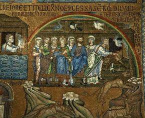 Откуда появились разные народы? 16 внуков Ноя