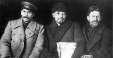 Протоиерей Всеволод Чаплин: «Ленин, Троцкий, Сталин, Дзержинский виновны в террористических актах, в преступлениях против невинных людей, в массовых репрессиях»