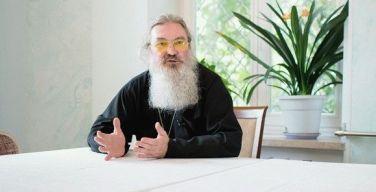 Протоиерей Георгий Крылов: «Я четверть века в Церкви и никогда не сталкивался с гомосексуализмом среди иерархов и священников»