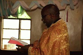 В Церкви категория нации отсутствует – в ней люди объединены Духом Святым