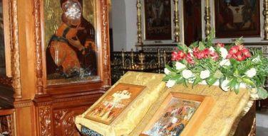«Убийство в храме Южно-Сахалинска исполнено назидательных символов»