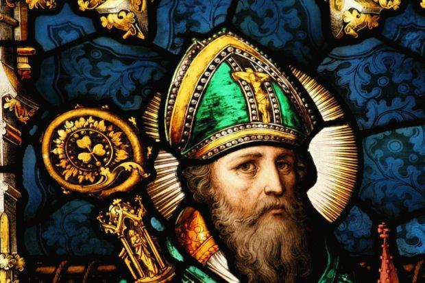 St_ Patrick 2