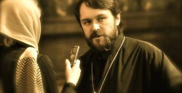 Митрополит Иларион: «Уния была и остается спецпроектом направленным на обращение православных в католичество»