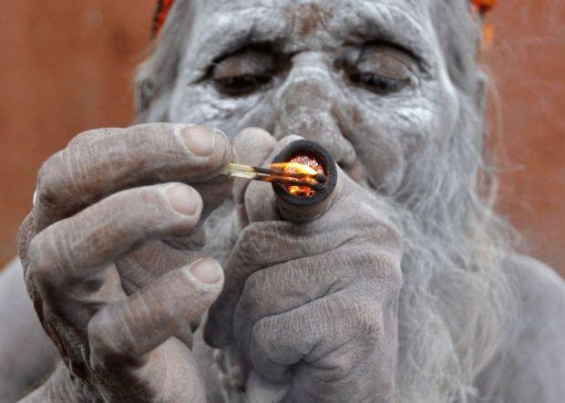 Православие курение конопли конопля в прикормку карпа