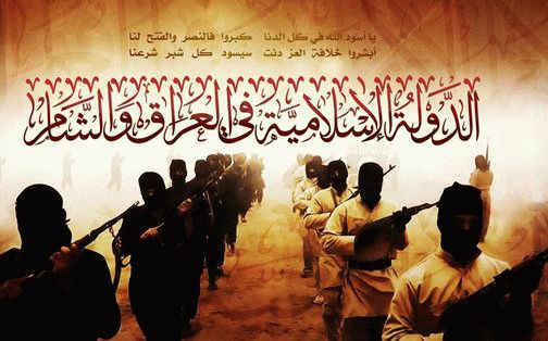 Islamicstateofiraqandlevant