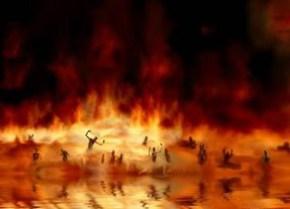 Диакон Валерий Духанин: Противоречат ли вечные муки Божией любви или соблазны оригенизма в наши дни